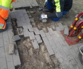 Brukarstwo Lublin - Układanie kostki brukowej w Lublinie - Kostka brukowa Lublin
